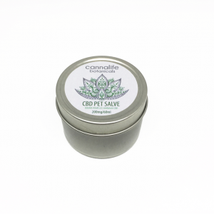 CBD Pet Salve