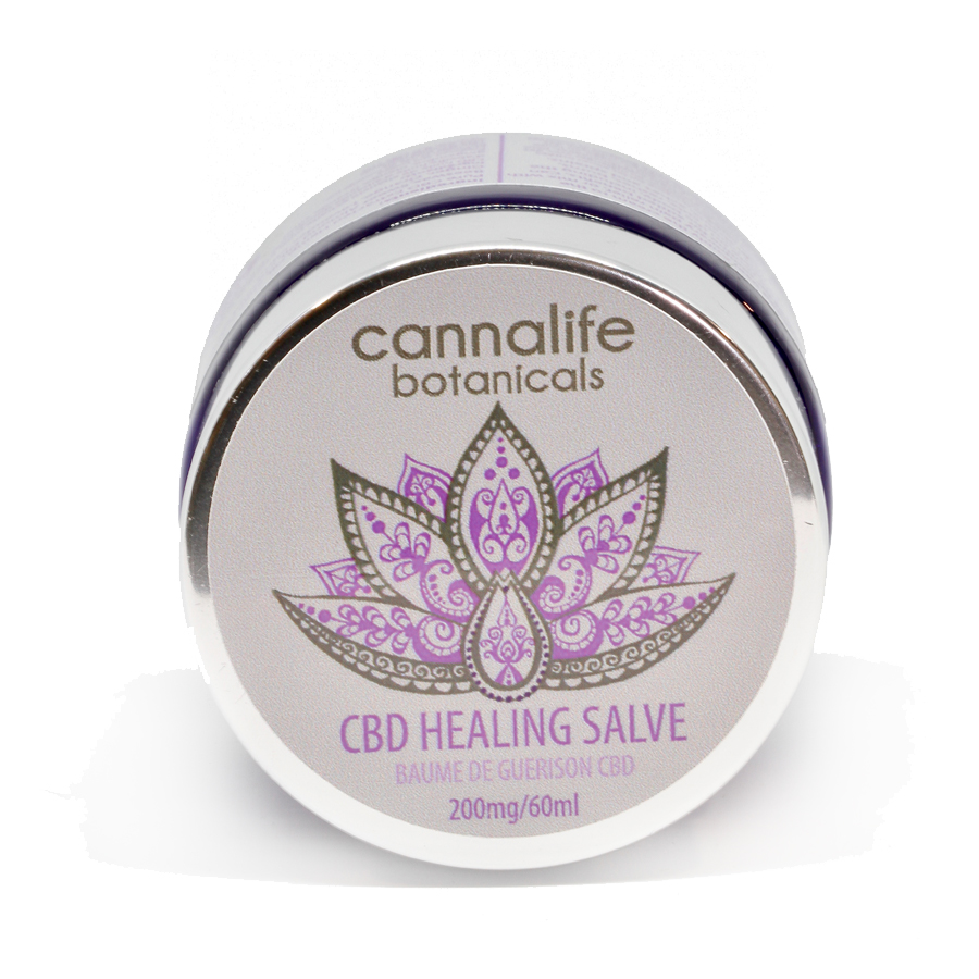 CBD Salve 060ml