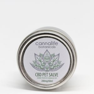 Pet Salve CBD 060ml